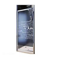 Душевая дверь AQUAFORM 103-40080