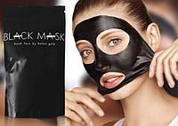 Маска для лица Black Mask by Helen Gold, 100 г., фото 1