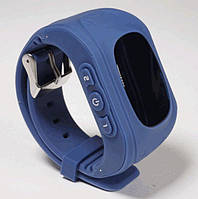 Smart Watch Q50 (черные, темно-синий), фото 1