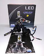 Светодионые автолампы LED BSmart Extra 5, H1, 50W, Lumileds Luxeon Z ES, 9-36V