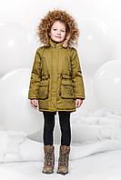 X-Woyz Пальто детское DT-8236-1