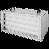 Компактная приточная/вытяжная установка SL 6030 E1 10 10