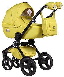 Детская коляска модульная 2в1 Adamex Avero Q9 (Адамекс Аверо, Польша)