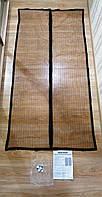Антимоскитная штора сетка на магнитах Magic Mesh, фото 1