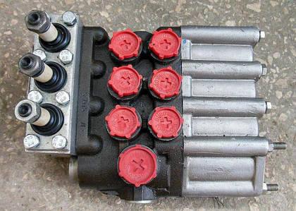 Гидрораспределитель Р-80: схема, устройство, подключение, ремонт своими руками