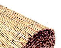 Камышовый мат 1500 х 6000 мм