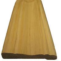 ЕВРО наличник фигурный сосна 13х68х1100-2200 мм