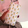 Молодежный кошелек с трендовыми принтами, фото 3