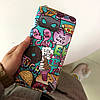 Молодежный кошелек с трендовыми принтами, фото 9