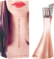 Жіноча парфумована вода Kenzo Jeu d'amour 50ml(test)