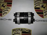 Блок кнопок настройки режимов подвески Porsche Cayenne 955 (7L5941435F), фото 1