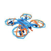 Іграшка-дрон Auldey Drone Force (YW858170) Blue (YW858170)