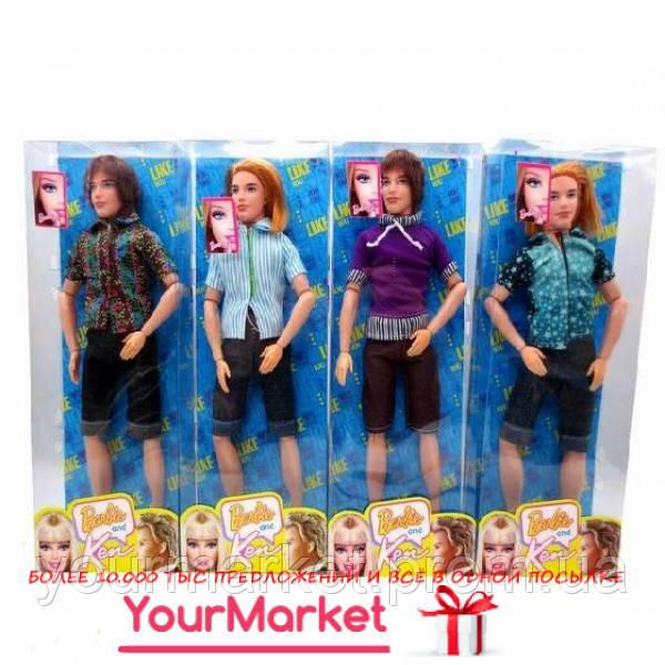 Кукла типа