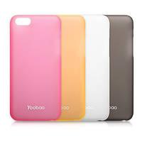 Чехол для iPhone 5C - Yoobao Crystal Protecting case