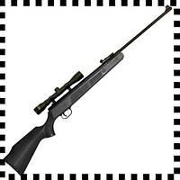 Гвинтівка Beeman Wolwerine 330 м/с 4,5мм. ОП 4х32 . Воздушка. + подарунок