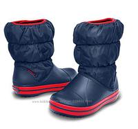a30605645 Crocs Winter Child Boots Зимние сапоги Крокс Crocs Оригинал