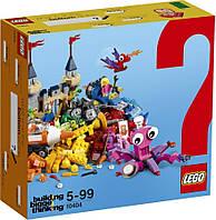 Lego Classic Океанские глубины 10404
