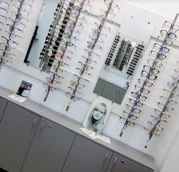 Настінна стійка для окулярів, 15 місць. Св-15 пп