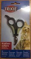 Когтерез-ножницы TRIXIE для грызунов/котов/маленьких пород собак