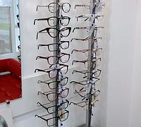 Настінна стійка для окулярів, 15 місць. Св-15 пм, фото 1