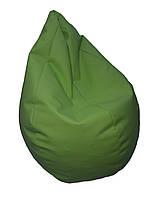 Крісло мішок Груша Зелений