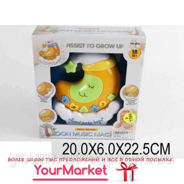 Музыкальная игрушка 4500 (1362683) (60шт/2)