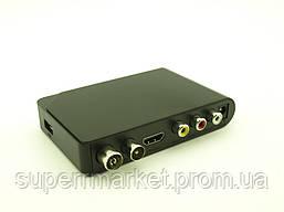 DVB-Т2 OP-407 Operasky, TV тюнер Т2 приемник для цифрового ТВ, фото 3