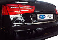 Audi A6 Sedan (2011-) Кромка крышки багажника нижняя