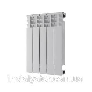 Радиатор Heat Line  М-500S/80 би-металл, вес 1,55 кг