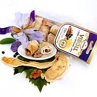 Конфета из сухофруктов «Viroll» (дыня, смородина, орех), 50 г