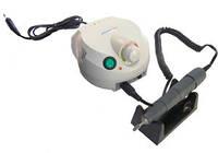 Фрезер для маникюра, комбинированного педикюра Escort 2 Pro белый, 40 000 об/мин без педали