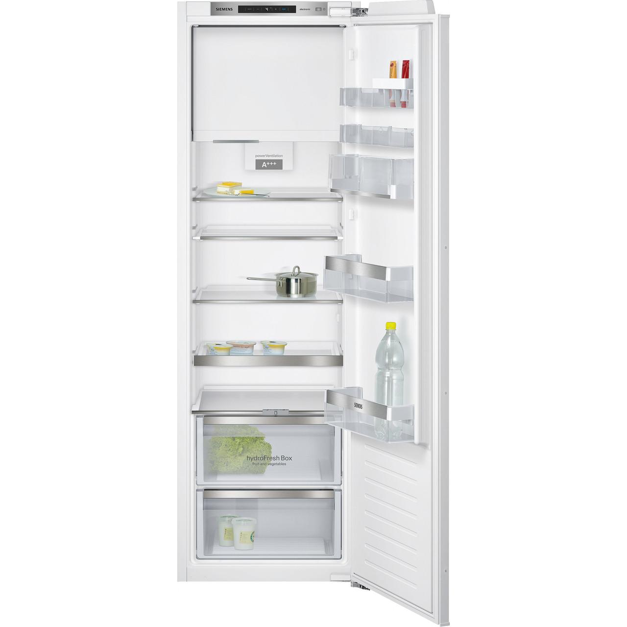 Холодильник Siemens KI82LAD40