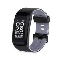 Fitness Tracker No.1 F4 (Черный), фото 1