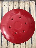 Тарілка нижня 1.35 м косарки роторної Wirax