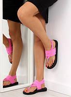 Летние сандали вьтнамки женские 38 39