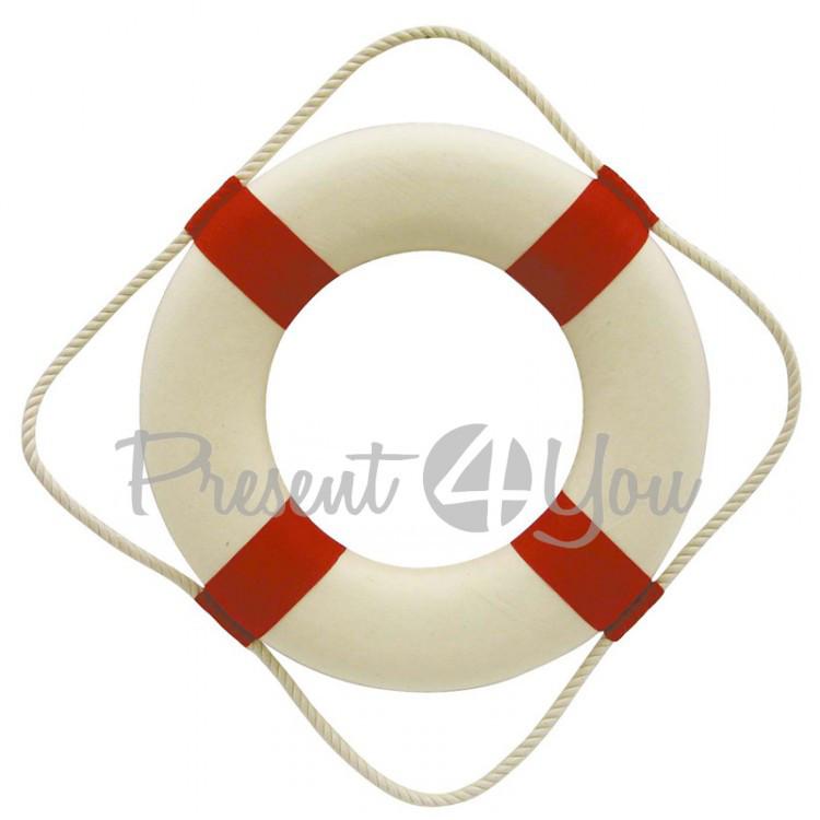Декор «Спасательный круг» Sea Club, d-30 см