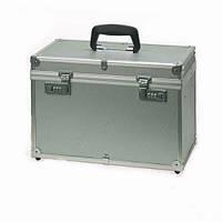 3011173 Кейс Comair для инструментов алюминиевый 40х21х26