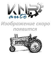 Патрубок радиатора нижний DongFeng 240/244, Foton 240/244, Jinma 240/244