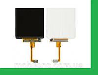 Apple iPod Nano 6G Дисплей (экран)