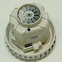 Двигатель для пылесоса ZELMER 1500W (H = 128 mm, D = 132 mm)