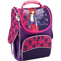 Рюкзак каркасный, ортопедический, школьный Kite Winx Fairy couture W18-501S, фото 1