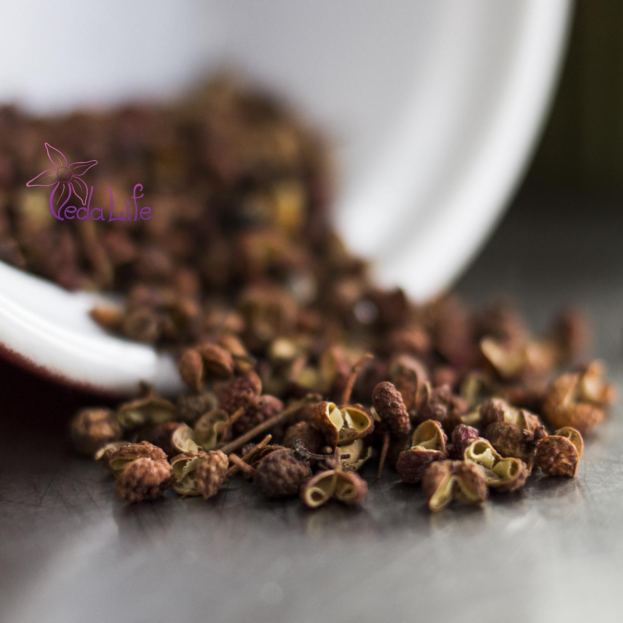 Перец Сычуанський, 7 грамм