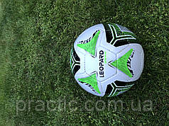 М'яч футбольний Leopard BOSS