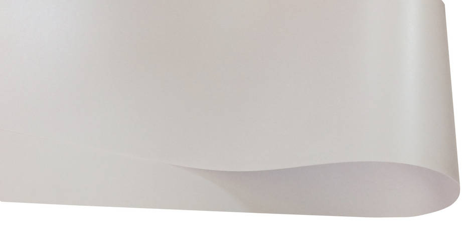 Дизайнерская бумага Perl Dream Tafta, белая перламутровая, 120 гр/м2