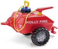 Прицеп Цистерна Пожарника для опрыскивания Rolly Toys 122967