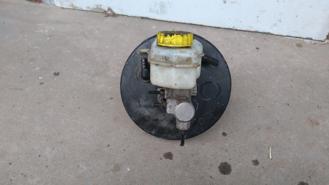 Главный тормозной цилиндр для Skoda Fabia