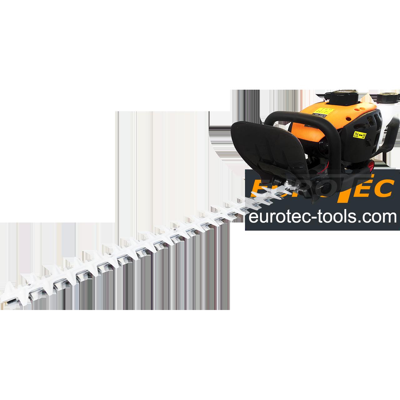Бензиновый кусторез Bavaria EM-HT201, 550 мм, зазор между ножами 15 мм, мотоножницы бензиновые садовые ножницы