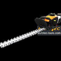 Бензиновый кусторез Bavaria EM-HT201, 550 мм, зазор между ножами 15 мм, мотоножницы бензиновые садовые ножницы, фото 1