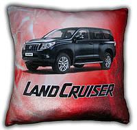 "Подушка ""Land cruiser"""