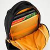 Рюкзак ортопедический школьный Kite Hot Wheels HW18-509S, фото 2